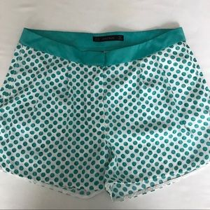 Zara Shorts - Zara cute basics short Super cute great condition